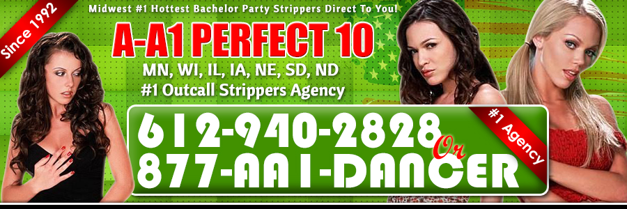Mn Strippers
